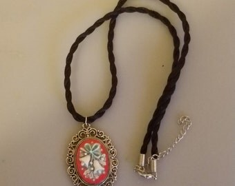 Holly Bells Necklace