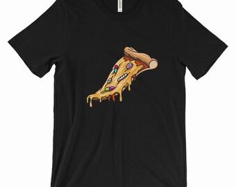 Pill Pizza Tee shirt
