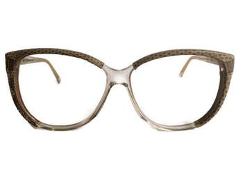 Vintage Charles Jourdan Paris Frames 8506