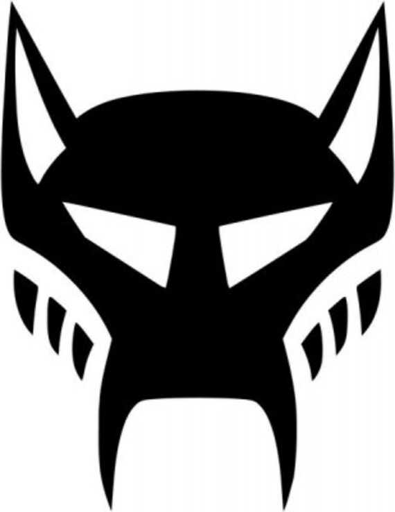 Vinyl Decal Sticker - Transformers Maximal decal for Windows, Cars, Laptops, Macbook, Yeti, Coolers, Mugs etc