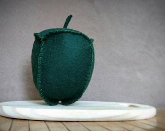 PEPPER wool playfood (Waldorf)