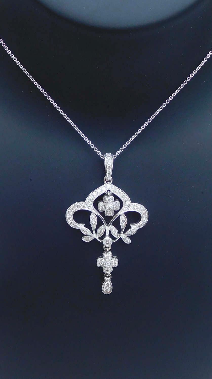 Diamond Necklace Wedding Gift : ... diamond pendant, diamond necklace wedding gift, large diamond pendant