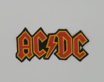 AC-DC patch