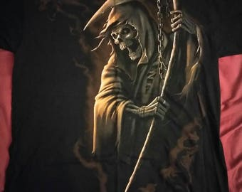 Brand New Reaper Shirt.