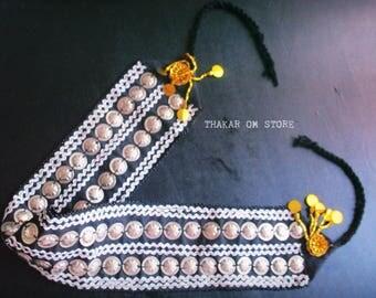 Boho Gypsy Style Belts