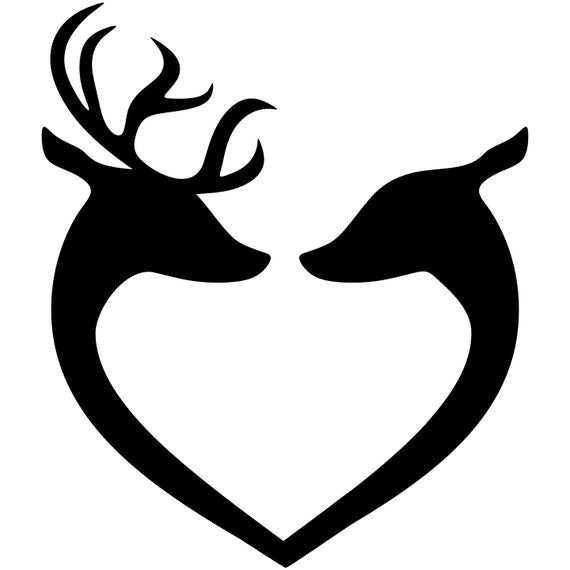 Deer antlers clipart - photo#46