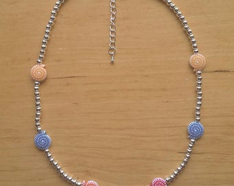 See snail shell necklace