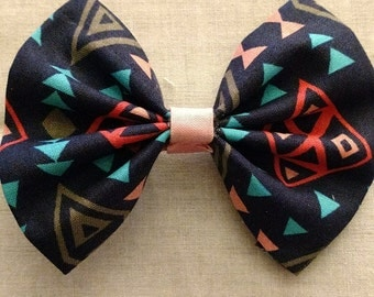Tribal Hairbow