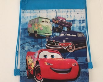 Car Birthday Party, Cars Party Favors, Cars Party Bags,  Boy Party Favors, Girl Party Favors, Kids Party Favors