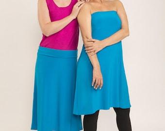 SALE -  Aster Multi-Wear Skirt