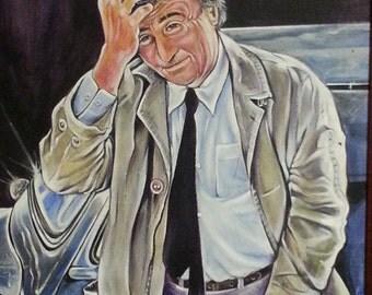 Columbo, Peter Falk