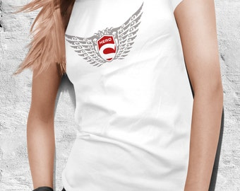 Hero. Limited Edition. T-shirt for Women