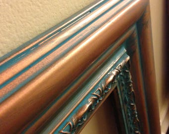 PATINA giant bohemian frame
