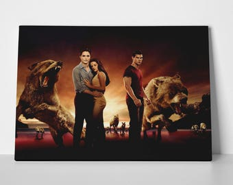 Twilight Poster Limited Edition 24x36 Poster | Twilight Canvas