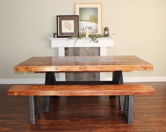 """Dining Table - 60"""" Long"""