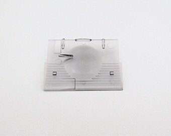 Viking Sewing Machine Bobbin Cover Designer I and Il, Se, Quilt I and II #4125134-01