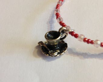 Teacup Bracelet
