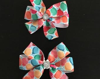 Birthday bows