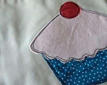 Place mats - Cupcakes