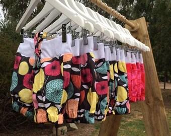 Girls Bubble Shorts
