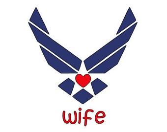Air Force [name]