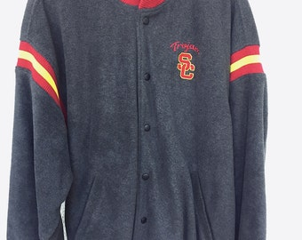 Southern California University Wool Spirit Jacket