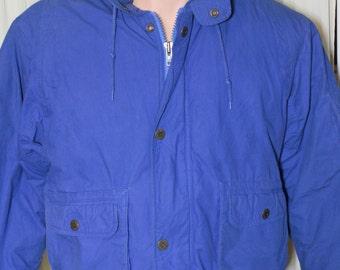 Vintage Mighty - Mac Ski Jacket , Duck down filled.