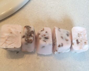 Mini Lavender Soaps!