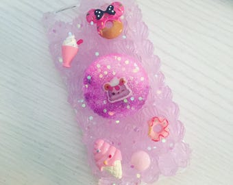 Decoden iPhone 6/6s Case - Nomnums