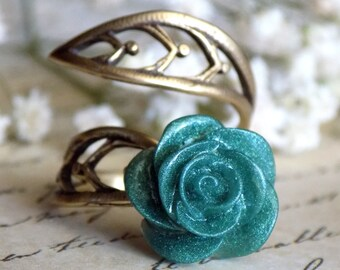 Tyrell House Ring, Tyrell Rose, Game of Thrones, Song of Ice and Fire, Margaery, Olenna