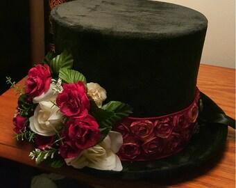 Garden Top Hat