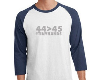 44>45 #tinyhands