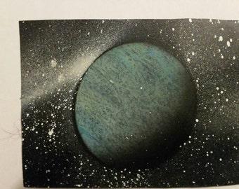Postcard Planet # 2