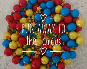 Run Away To The Circus | Sprinkle Medley
