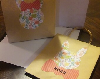 Children's Easter Gift Bags