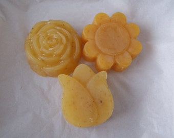 Healing Honey Soap