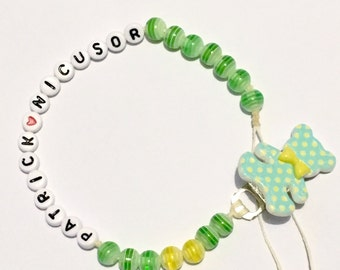 Green Bear dummy chain