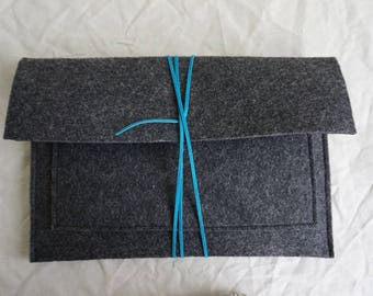 Felt iPad Case, iPad Sleeve, Cover, Protector