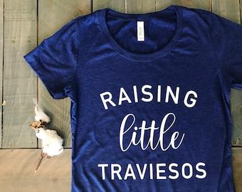 Raising Little Traviesos