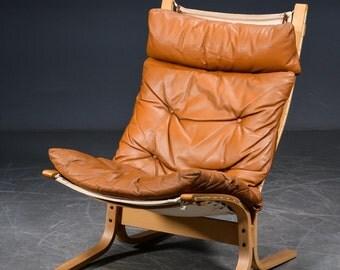 Siesta armchair