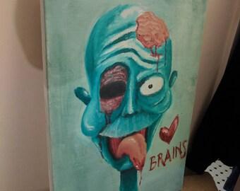 I Heart Brains