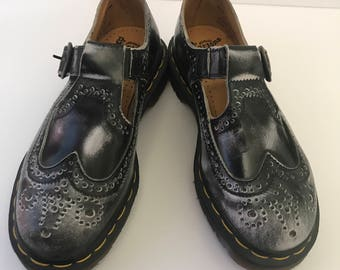 Dr. Martens, new, never worn, Made in England.