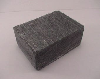 Soapstone Block for carving