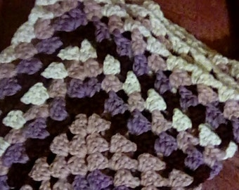 Unique Baby blanket