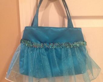 Disney Princess Cinderella Inspired purse