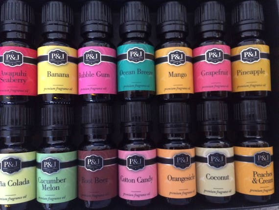 Sale Slime Scents P Amp J Scents 10ml Each From