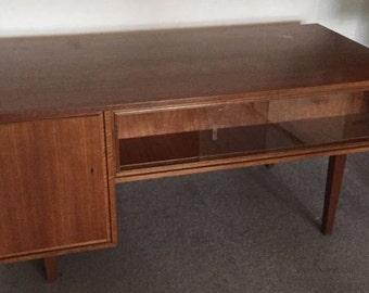Bureau modern mid century desk