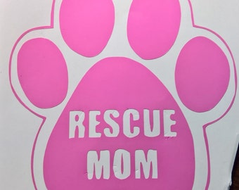Dog Lovers car decals