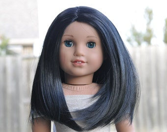 Selena- Custom OOAK American Girl Doll