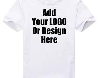 Kids Custom T-shirt